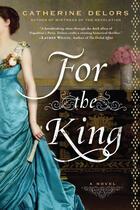 Couverture du livre « For the King » de Delors Catherine aux éditions Penguin Group Us