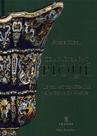 Couverture du livre « Complètement piqué ; le fol art de l'écaille à la Cour de Naples » de Alexis Kugel aux éditions Monelle Hayot