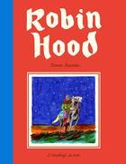Couverture du livre « Robin Hood » de Simon Roussin aux éditions L'employe Du Moi