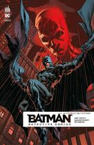 Couverture du livre « Batman - detective comics T.2 » de Collectif et Eddy Barrows et Marguerite Bennett et James Tynion Iv aux éditions Urban Comics
