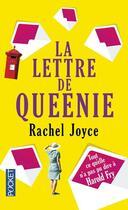 Couverture du livre « La lettre de Queenie » de Rachel Joyce aux éditions Pocket
