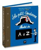 Couverture du livre « Le petit gendarme illustré de A à Z » de Jala et Jasna Stark et Robert Amet aux éditions Lbm