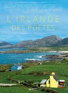 Couverture du livre « L'Irlande des poètes » de Jean-Pierre Duval aux éditions Museo