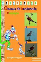 Couverture du livre « Oiseaux de randonnée ; campagne » de Kergoat/Serge aux éditions Serge Kergoat