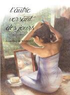 Couverture du livre « L'autre versant des jours » de Jean Guy De Wargny aux éditions Melibee
