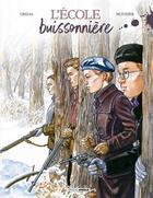Couverture du livre « L'école buissonnière » de Alain Mounier et Patrice Ordas aux éditions Bamboo