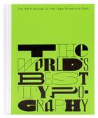 Couverture du livre « Typography 2018 n 39 » de Type Directors Club aux éditions Hermann Schmidt
