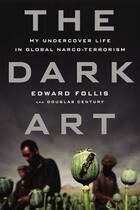 Couverture du livre « The Dark Art » de Douglas Century aux éditions Penguin Group Us