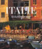 Couverture du livre « Italie » de Bertini. Jean-L aux éditions Vilo