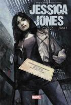 Couverture du livre « Jessica Jones all-new all-different T.1 » de Michael Gaydos et Brian Michael Bendis aux éditions Panini