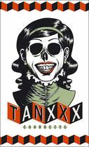 Couverture du livre « Coffret Tanxxx » de Collectif aux éditions Charrette