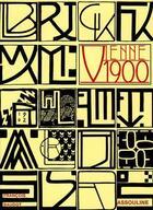Couverture du livre « Vienne, 1900 » de Baudot Francois aux éditions Assouline