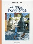 Couverture du livre « Roxane t.2 ; la main de Pangboche » de Andre Taymans aux éditions Place Du Sablon