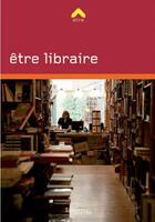 Couverture du livre « Libraire » de Frederique Leblanc aux éditions Lieux Dits
