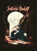 Couverture du livre « Symphonie à Bombay » de Igort aux éditions Ici Meme