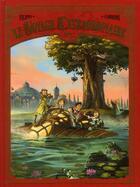 Couverture du livre « Le voyage extraordinaire T.1 » de Denis-Pierre Filippi et Silvio Camboni aux éditions Vents D'ouest