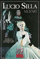 Couverture du livre « L'avant-scène opéra N.139 ; Lucio Silla » de Wolfgang-Amadeus Mozart aux éditions L'avant-scene Opera
