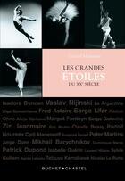 Couverture du livre « Les grandes étoiles du XXe siècle » de Gerard Mannoni aux éditions Buchet Chastel