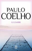 Couverture du livre « Le Zahir » de Paulo Coelho aux éditions J'ai Lu