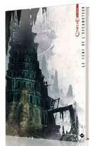 Couverture du livre « L'appel de Cthulhu 7e édition ; contrées du rêve : le sens de l'escamoteur » de Collectif aux éditions Sans Detour