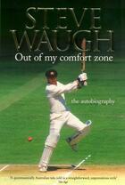 Couverture du livre « Out of My Comfort Zone » de Waugh Steve aux éditions Penguin Books Ltd Digital