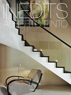 Couverture du livre « Inédits » de Alberto Pinto aux éditions Flammarion