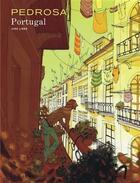 Couverture du livre « Portugal » de Cyril Pedrosa aux éditions Dupuis