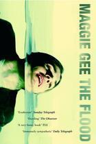 Couverture du livre « The Flood » de Maggie Gee aux éditions Saqi Books Digital