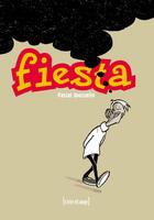 Couverture du livre « Fiesta » de Pascal Jousselin aux éditions Treize Etrange