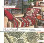 Couverture du livre « Intra muros, voyage au coeur des maisons et des ateliers d'artiste » de Valerie Aboulker aux éditions Akinome