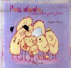 Couverture du livre « Fais dodo Colas mon petit frère » de Grenier-D. aux éditions Didier Jeunesse