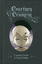 Couverture du livre « Courtney Crumrin ; INTEGRALE VOL.3 » de Ted Naifeh aux éditions Akileos