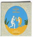 Couverture du livre « Le miroir de Mowgli » de Ollie Schrauwen aux éditions Orbis Pictus Club