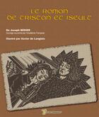 Couverture du livre « Le roman de Tristan et Iseult » de Xavier De Langlais et Joseph De Bedier aux éditions Yoran Embanner