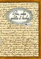 Couverture du livre « Cakes, pains, galettes et brioches » de Collectif aux éditions Les Cuisinieres