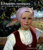 Couverture du livre « Échappées nordiques » de Collectif aux éditions Somogy