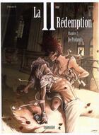 Couverture du livre « La deuxième rédemption t.2 ; de profundis » de Java aux éditions Benevent