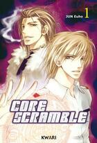 Couverture du livre « Core scramble t.1 » de You Ho Jeon aux éditions Kwari