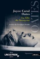 Couverture du livre « La fille du fossoyeur » de Joyce Carol Oates aux éditions Points