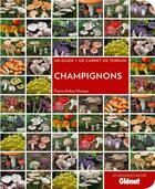 Couverture du livre « Champignons » de Pierre-Arthur Moreau aux éditions Glenat