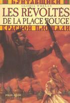 Couverture du livre « Les Revoltes De La Place Rouge » de Gloria Whelan aux éditions Milan