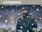 Couverture du livre « L'éternaute ; INTEGRALE T.1 A T.3 ; premier cycle » de Francisco Solano Lopez et Hector Oesterheld aux éditions Vertige Graphic