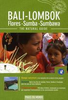 Couverture du livre « Bali » de Anne Gouyon aux éditions Pages Du Monde