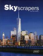 Couverture du livre « Skyscrapers » de Uffelen (Van) C aux éditions Braun