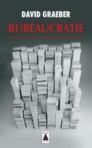 Couverture du livre « Bureaucratie » de David Graeber aux éditions Actes Sud