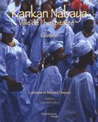Couverture du livre « Kankan nabaya » de Catherine Desjeux aux éditions Grandvaux