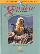 Couverture du livre « Gypaete Barbu (Le) » de Terrasse Jean-Franco aux éditions Delachaux & Niestle