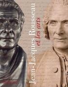 Couverture du livre « Rousseau et les arts » de Guilhem Scherf aux éditions Editions Du Patrimoine