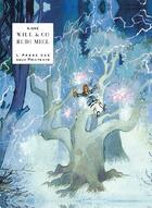 Couverture du livre « L'arbre des 2 printemps » de Will et Rudi Miel aux éditions Lombard