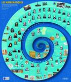 Couverture du livre « Les mathématiques » de Cecil Baboulene aux éditions Entouca